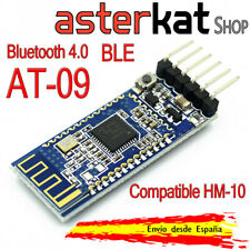 Modulo Bluetooth AT-09 BT 4.0  BLE Android IOS Chipset CC2541 Arduino Comp HM-10