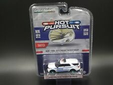 2020 FORD INTERCEPTOR NYPD HOT PURSUIT 35 2020 GREENLIGHT GREEN MACHINE CHASE