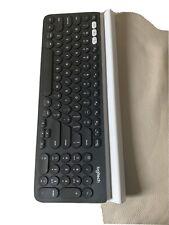 Logitech K780 Wireless Keyboard, Multi-Device