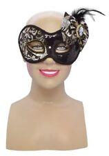Karnevals-Masken aus Polyester