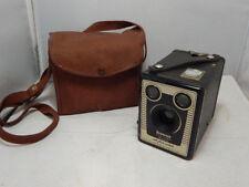 Cámara de fotografía Kodak Brownie Six-20. Ref-1132e