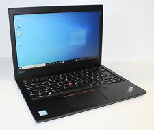 Laptop Lenovo ThinkPad L390 13,3