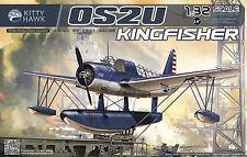 Kitty Hawk 1/32 32016 OS2U Kingfisher