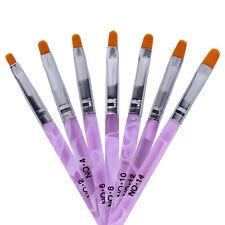 Brush Pen Acrylic UV Gel Painting Builder Elite99 Manicure Nail Art Tips Tools
