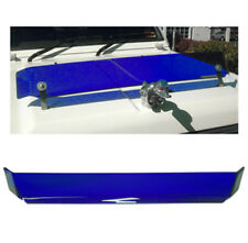 BUG DEFLECTOR 4X4 BLUE