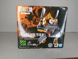 Robot Spirits Side EVA No.270 Evangelion Proto Type - 00/00 US SELLER