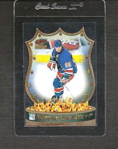 1997-98  Wayne  Gretzky  Pacific  Revolution  Diecut   #7    A3