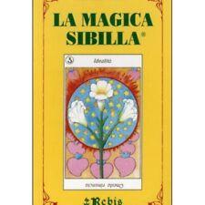 CARTE LA MAGICA SIBILLA - PIER LUCA PIERINI