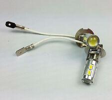 H3 453 10 SMD 5630 LED HIGH POWER LED FRONT PROJECTOR FOG CAR BULBS C