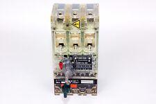 Klockner-Moeller NZM6b-63 63A 600V 60 HP Breaker, c/w Trip Unit ZM6-25-CNA