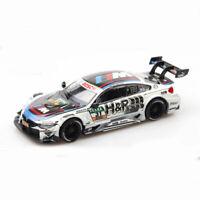 1:43 BMW M4 DTM 2017 Tom Blomqvist #31 Racing Car Model Car Diecast Vehicle Gift