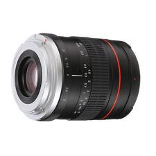 Manual Fixed-focus Wide-angle Full-frame 35mm F2.0 Lens Fr Sony NEX DSLR New