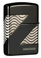 ZIPPO - COLLECTIBLE OF THE YEAR 2020 - 60005199 - LIMITIERT - SPRING CHOICE 2020
