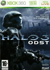 Halo 3 ODST XBox 360 NEW , DISK ONLY. SAME DAY DISPATCH DELIVERY.