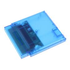 500 In 1 Game Cartridge for Super Nintendo NES TMNT Mario Contra Games Blue