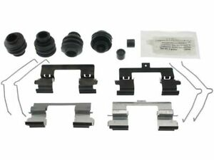 For 2009-2015 Honda Pilot Brake Hardware Kit Front 41277KS 2010 2011 2012 2013