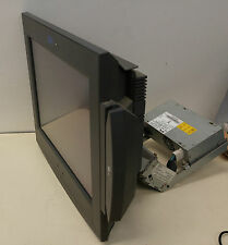 "IBM 4835-152 POS Touchscreen Terminal  15"" celeron 1.2GHz 128MB RAM( no HDD)"