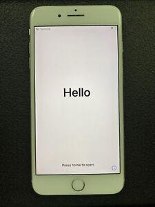 iPhone 7 Plus, Silver, 128 GB Unlocked