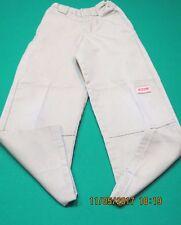 Dickies School Uniform Boys 6 R Youth Tan Khaki Dress Pants Adj Waist 20 1/2 W