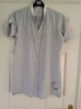River Island Women's Striped Hip Length Tops & Shirts