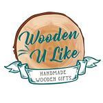 Wooden U Like