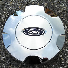 2009-2010 Ford OEM Factory F-150 Chrome/Brushed Center Cap 9L34-1A096-CB