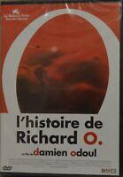 °°° DVD l'histoire de richard O neuf sous blister