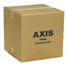 Axis Communication Inc 0798 001 F4005 1080p Dome 28mm Ip66 Free Ship