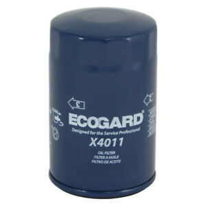 LOT OF 12 Engine Oil Filter Ecogard X4011 - EQUIVALENT OF FRAM PH3980