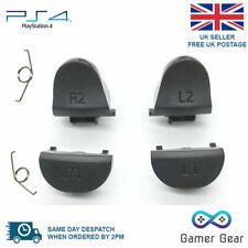 Controlador Pro PS4 L1 L2 R1 R2 Botones gatillo & Resortes JDM-040, 050, 055