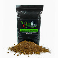 Organic Soil- pH Balanced for Carnivorous Venus Fly Traps, Cactus and Succulents