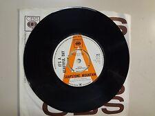 "IT'S A BEAUTIFUL DAY:Soapstone Mountain-Do You Remember The Sun-U.K.7"" 70 CBS DJ"
