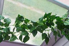 2 Pieces Artificial Vines Home Wedding Decor Garland Ivy Hangings
