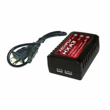 Redcat Racing Hexfly Hx-a3 Digital Automatic Lipo Battery Charger 2s 3s
