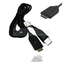 USB-Datenkabel / Ladekabel / Anschlusskabel f. Samsung WB210 / WB5000 / WB500