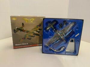 Corgi 1:144 WWII Avro Lancaster B III LM360/QR-O AA30204