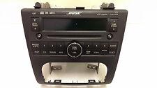 Original 2007-2009 Nissan Altima Bose Radio CD AUX  28185ZN40C CQ-EN2760XC