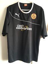 *XL* 2013/14 MOTHERWELL Puma Away Football Shirt
