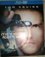 [Blu-ray] Steelbook Minority Report - VERSION DVD NON INCLUSE - TRÈS BON ÉTAT