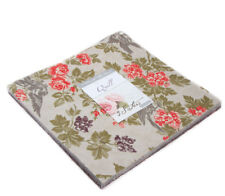 """Moda FABRIC Layer Cake ~ QUILL ~ by 3 Sister's 42 - 10"""" squares"""