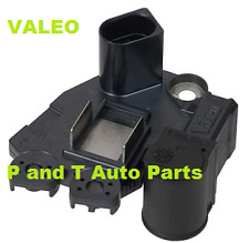 MERCEDES C CLASS 593780 - Valeo  Regulator  Electronic