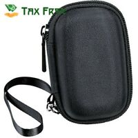 Sandisk Clip Jam / Sansa Clip Plus / Clip Sport MP3 Player Hard Carrying Case