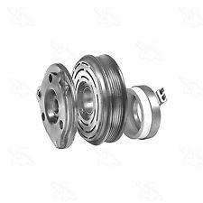 A/C Compressor Clutch-Clutch Assy 4 Seasons 48661 Reman