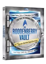 Star Trek: The Original Series - The Roddenberry Vault [Blu-ray] 3 disc version