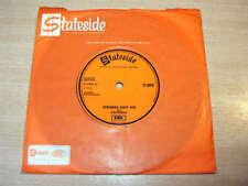 "EX !! Steppenwolf/Screaming Night Hog/1970 7"" Single"