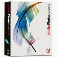 OWN IT! - Adobe Photoshop CS2 for Windows XP,7,10 - CD-ROM Software