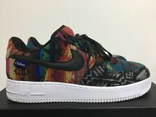 NIKE AIR FORCE 1 ID Pendleton US 10,5 Off White Boost Supreme NMD Max Yeezy 97