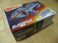MPC 881 1/72 Space 1999 Hawk IX plastic model Unused item japan