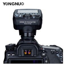 YONGNUO YN-E3-RTII Speedlite Flash Trigger Transmitter For Canon EOS as ST-E3-RT