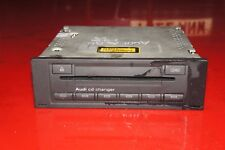 AUDI A4 B6 1.9 TDI 2004 ORIGINAL 6 CD changeur CD 8E0 035 111